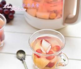养生壶-水果茶