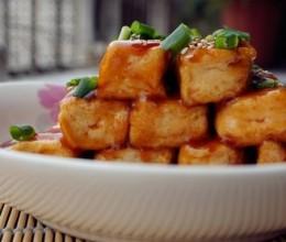 酸甜豆腐条
