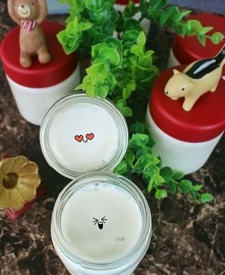 自制酸奶(电饭煲版)