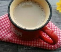 红枣番薯黑豆浆