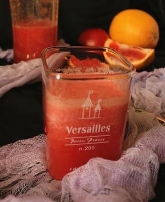 西柚番茄汁