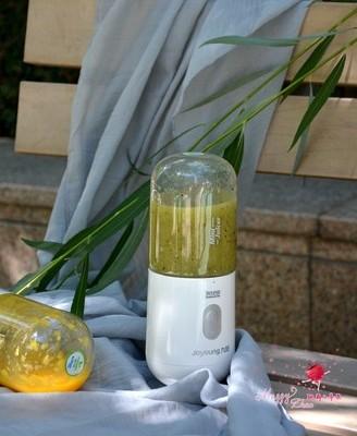 猕猴桃葡萄汁