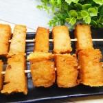 自制魚豆腐
