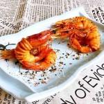 香酥玉带虾