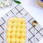 日式豆乳盒子蛋糕