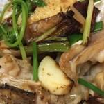 中餐廳張亮砂鍋魚頭