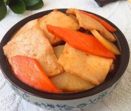 麻辣千页豆腐