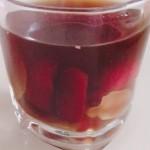 红糖红枣姜茶