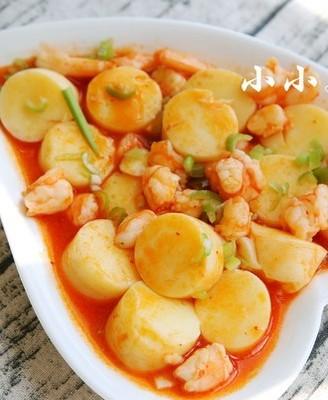 烧日本豆腐:深受老人孩子喜爱的家常菜