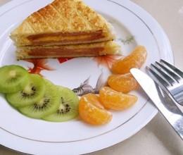 法式三明治