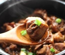 干锅风味豆豉鸭