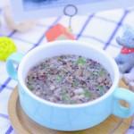 藜麦牛肉羹  宝宝辅食食谱