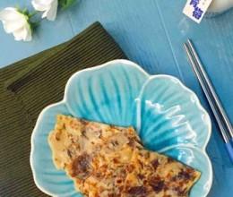 风味紫菜饼