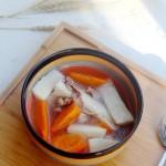 淮山胡蘿卜骨頭湯