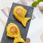 童趣美食鲷鱼烧