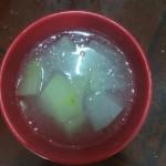 冬瓜薏米祛湿汤
