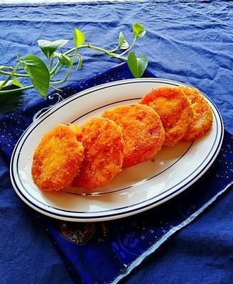 吉利番茄饼