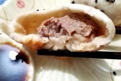 霸王超市丨牛肉洋葱水煎包