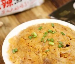 土豆蒸肥肠