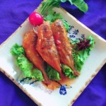 茄汁沙丁鱼