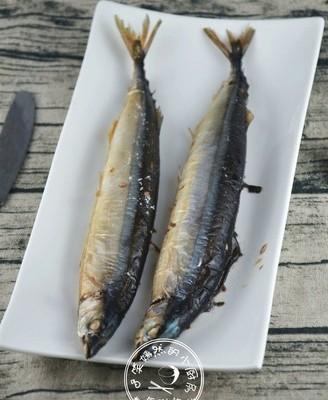 霸王超市|日式烤秋刀魚
