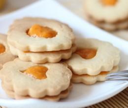 柿子酱饼干