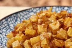 小米辣土豆丁