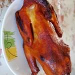 新澳尔良烤柴鸡