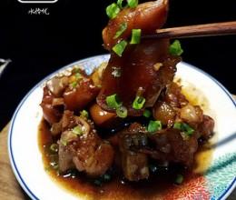 霸王超市丨红烧猪蹄