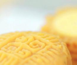 宝宝蛋黄月饼(12M+)