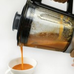 开胃番茄浓汤
