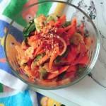 圆白菜泡菜