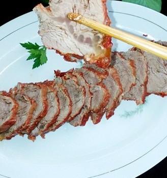 霸王超市丨卤牛肉