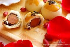 蛋黄酥(30个)