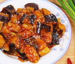 番茄沙司烩茄丁