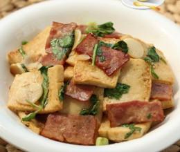 培根千叶豆腐