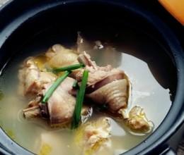 滋补煲鸡汤