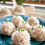 珍珠糯米藕丸