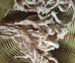香酥金针菇