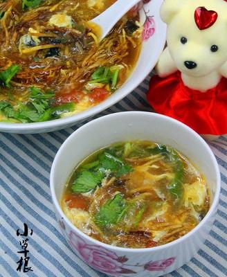 超受欢迎的蔬菜素烩汤