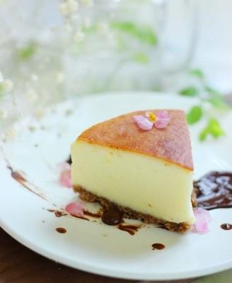 法式乳酪蛋糕