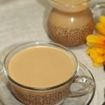 西米焦糖奶茶