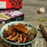 香菇鸡翅牛肉粉