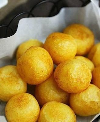 土豆小丸子