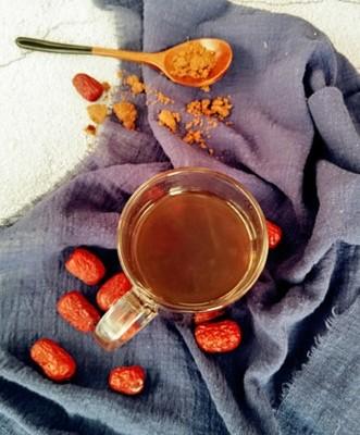 養顏補氣茶