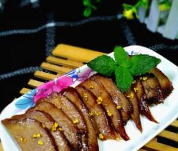 桂香酱口条