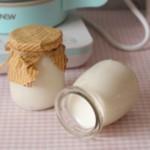 自制健康酸奶