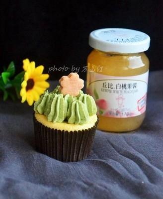 金桔小蛋糕