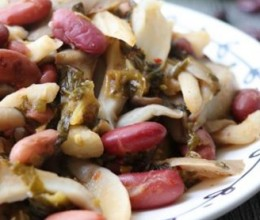 红豆人工菌