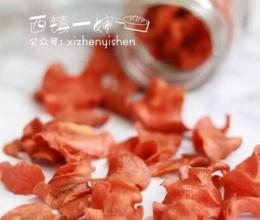 胡萝卜脆片